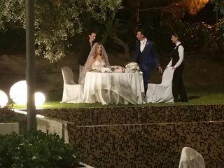 Le nozze di Mafalda e Gabriele  2