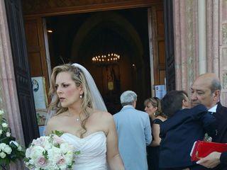 Le nozze di Mafalda e Gabriele  3