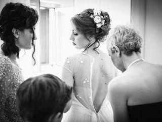 Le nozze di Alessia e Davide 3