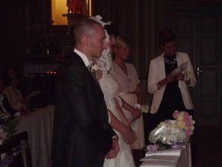 Le nozze di Laura e Samuele 1