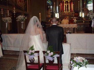 Le nozze di Laura e Samuele 2