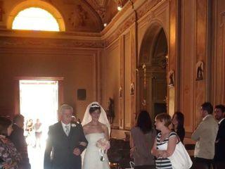 Le nozze di Laura e Samuele 3