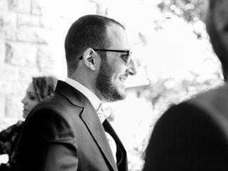 Le nozze di Cristina e Omar 1