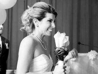 Le nozze di Cristina e Omar 3