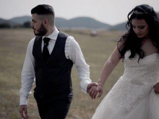 Le nozze di Giulia e Denni 3