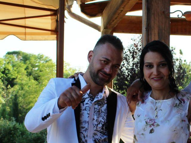 Il matrimonio di Ergyst e Kathryn a Poggibonsi, Siena 2