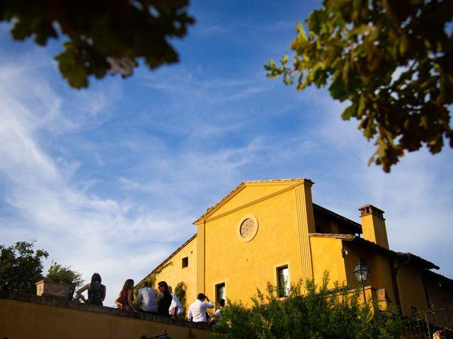 Il matrimonio di Serena e Laura a Montespertoli, Firenze 10