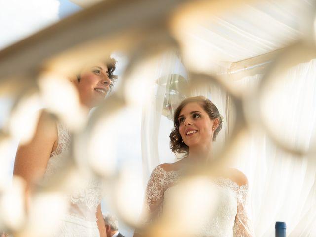 Il matrimonio di Serena e Laura a Montespertoli, Firenze 20
