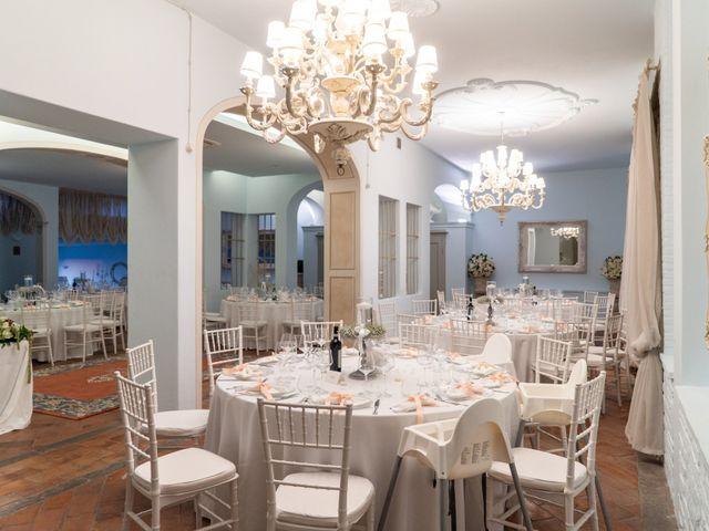 Il matrimonio di Serena e Laura a Montespertoli, Firenze 21