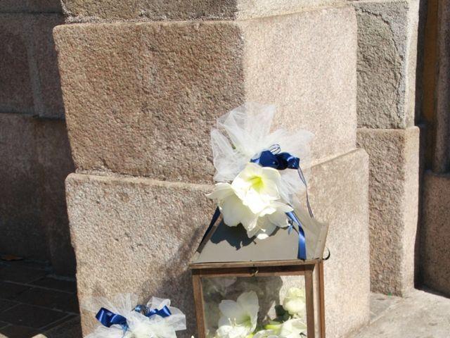 Il matrimonio di Angelo e Sara a Bollate, Milano 8