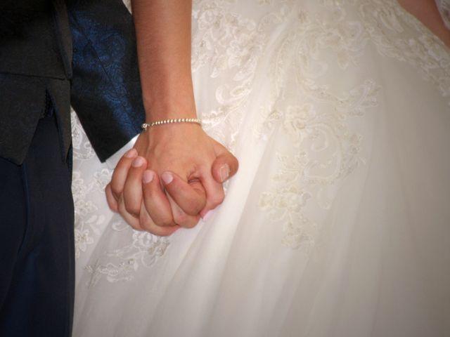 Il matrimonio di Angelo e Sara a Bollate, Milano 14