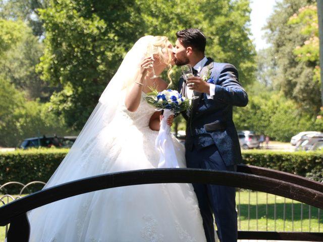 Il matrimonio di Angelo e Sara a Bollate, Milano 29