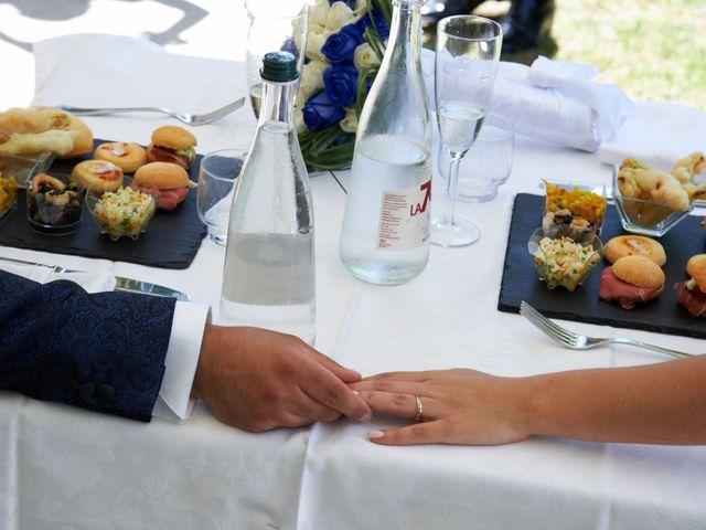Il matrimonio di Angelo e Sara a Bollate, Milano 30