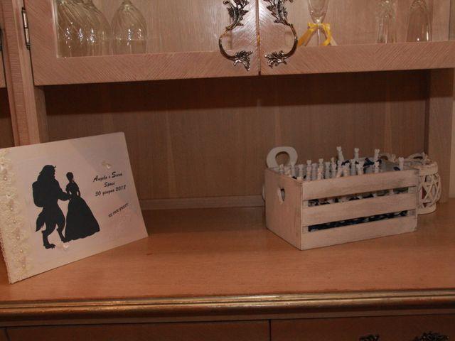 Il matrimonio di Angelo e Sara a Bollate, Milano 37