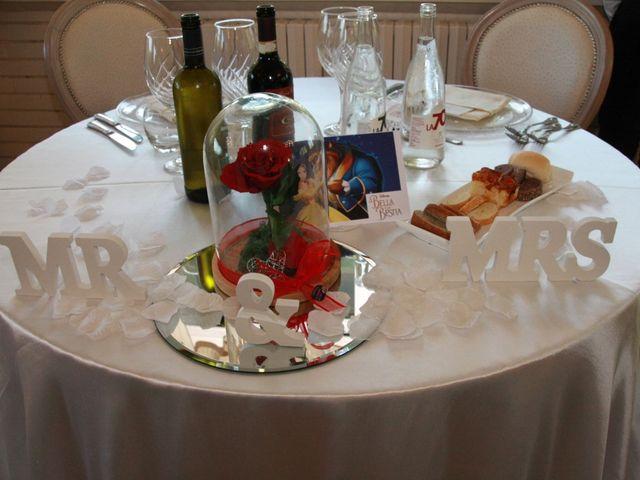 Il matrimonio di Angelo e Sara a Bollate, Milano 39