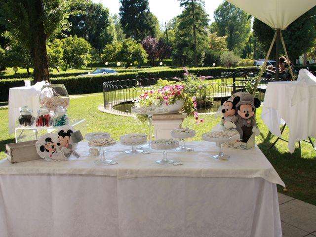 Il matrimonio di Angelo e Sara a Bollate, Milano 41