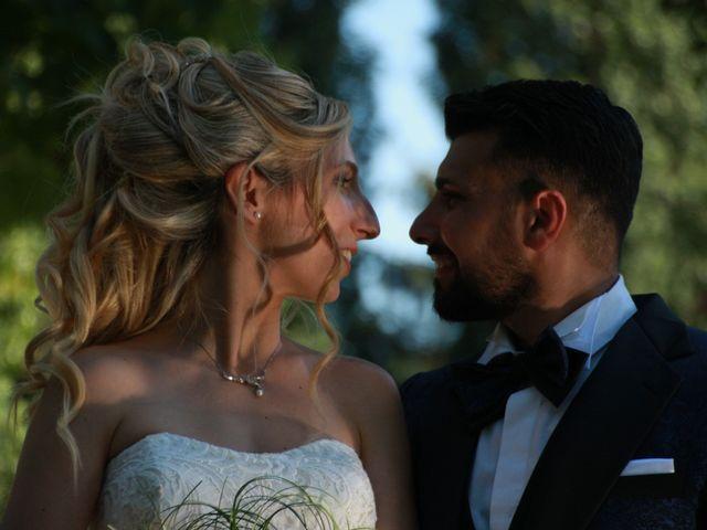 Il matrimonio di Angelo e Sara a Bollate, Milano 45