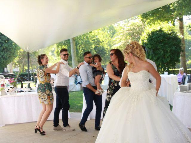 Il matrimonio di Angelo e Sara a Bollate, Milano 46