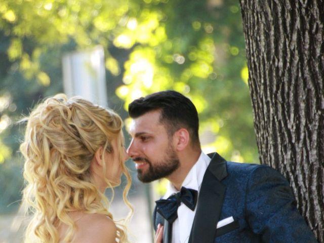 Il matrimonio di Angelo e Sara a Bollate, Milano 47