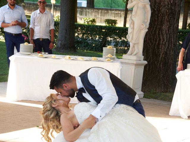 Il matrimonio di Angelo e Sara a Bollate, Milano 52