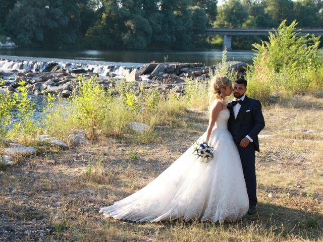 Il matrimonio di Angelo e Sara a Bollate, Milano 55