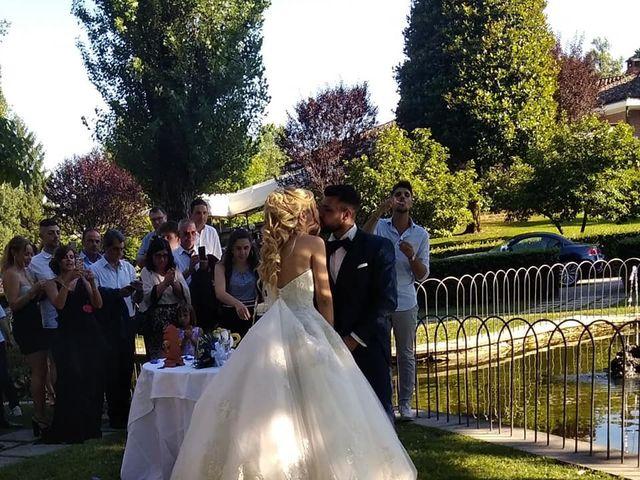 Il matrimonio di Angelo e Sara a Bollate, Milano 60
