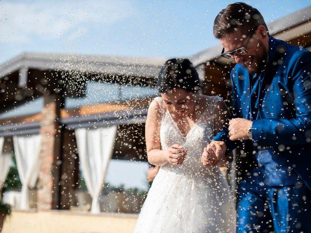 Le nozze di Debora e Lorenzo