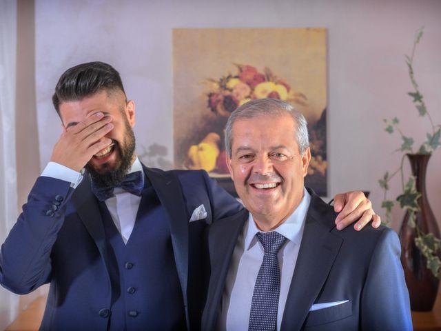 Il matrimonio di Giuseppe e Michela a Avigliano, Potenza 10
