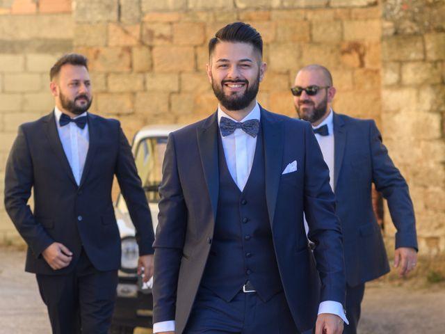 Il matrimonio di Giuseppe e Michela a Avigliano, Potenza 14