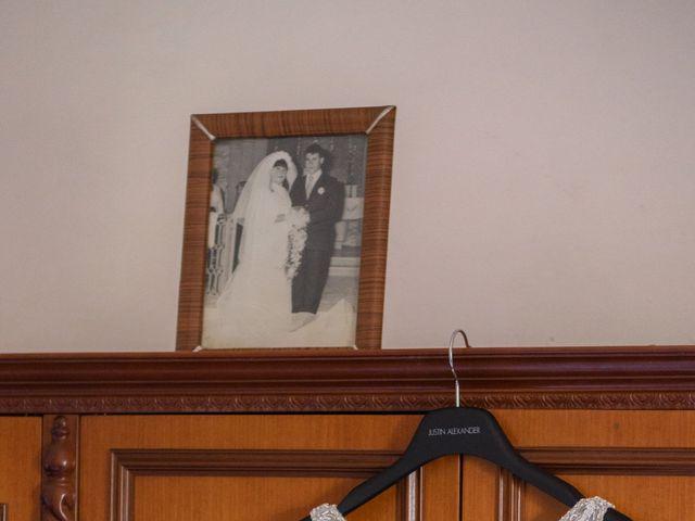 Il matrimonio di Giuseppe e Michela a Avigliano, Potenza 17