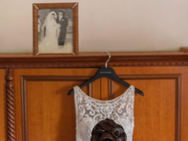 Il matrimonio di Giuseppe e Michela a Avigliano, Potenza 22