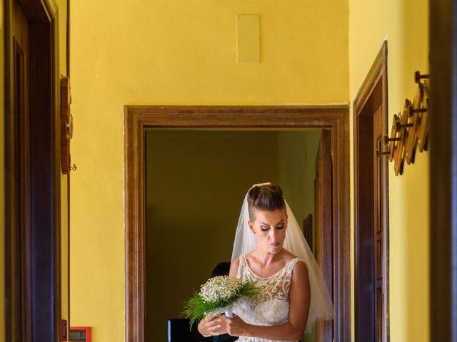 Il matrimonio di Giuseppe e Michela a Avigliano, Potenza 25