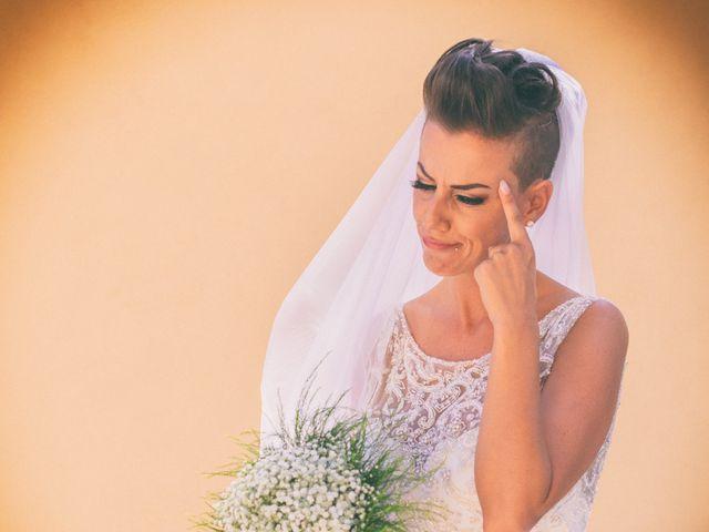 Il matrimonio di Giuseppe e Michela a Avigliano, Potenza 31