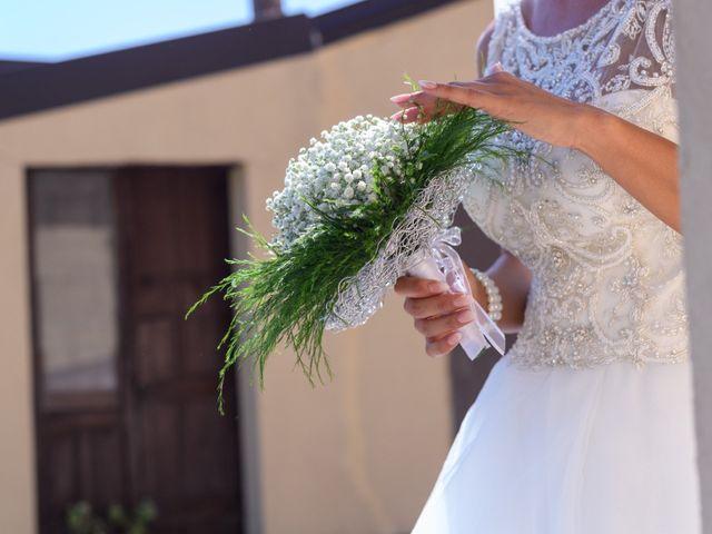 Il matrimonio di Giuseppe e Michela a Avigliano, Potenza 33