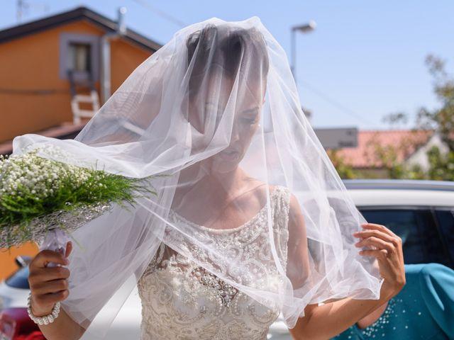 Il matrimonio di Giuseppe e Michela a Avigliano, Potenza 39