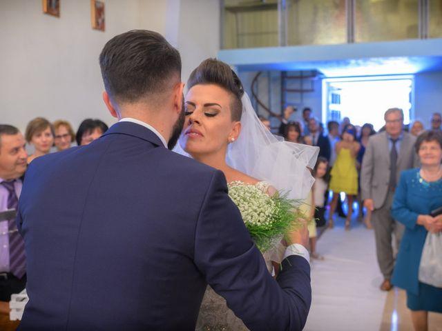 Il matrimonio di Giuseppe e Michela a Avigliano, Potenza 40