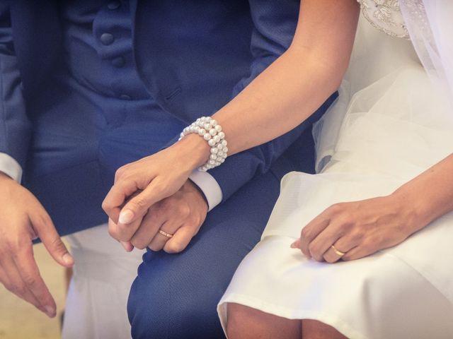 Il matrimonio di Giuseppe e Michela a Avigliano, Potenza 45
