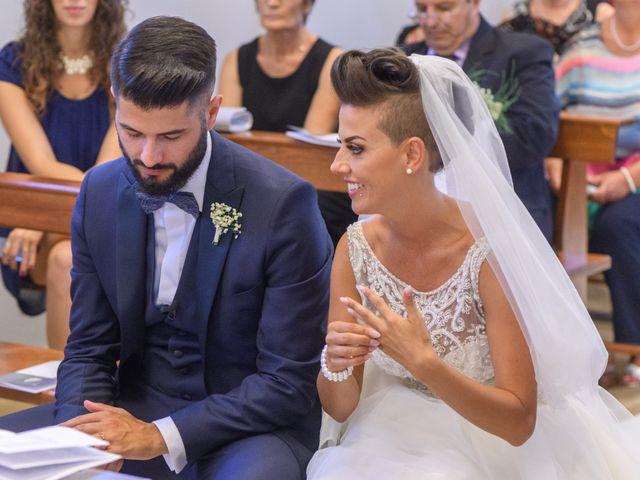 Il matrimonio di Giuseppe e Michela a Avigliano, Potenza 46