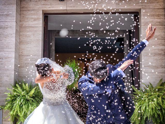 Il matrimonio di Giuseppe e Michela a Avigliano, Potenza 51