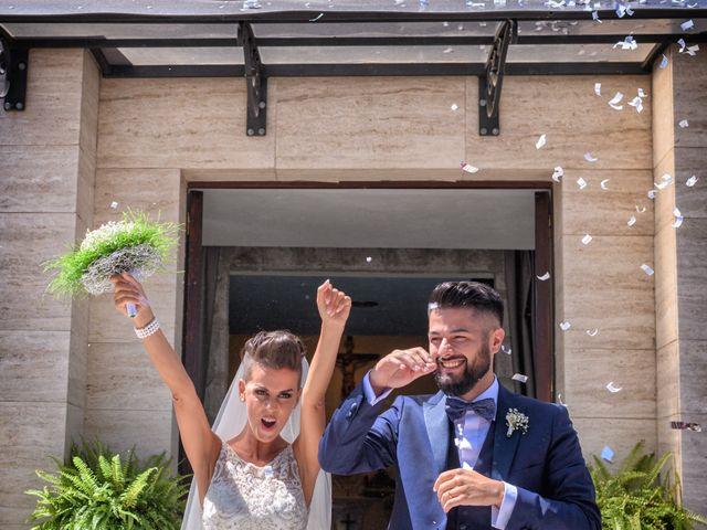 Il matrimonio di Giuseppe e Michela a Avigliano, Potenza 52