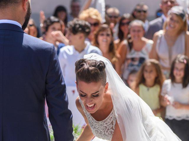 Il matrimonio di Giuseppe e Michela a Avigliano, Potenza 53