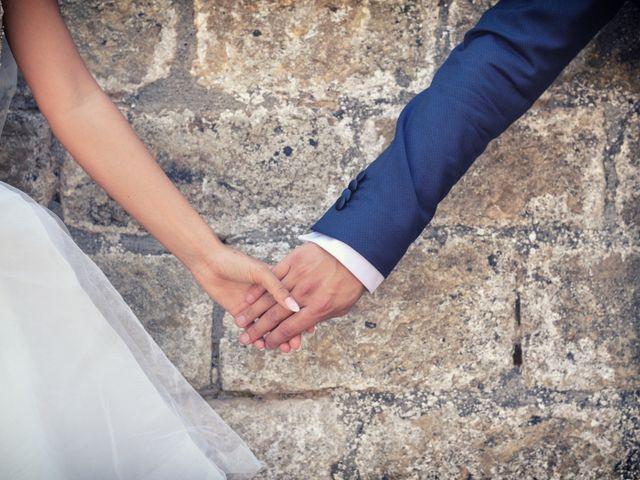 Il matrimonio di Giuseppe e Michela a Avigliano, Potenza 56