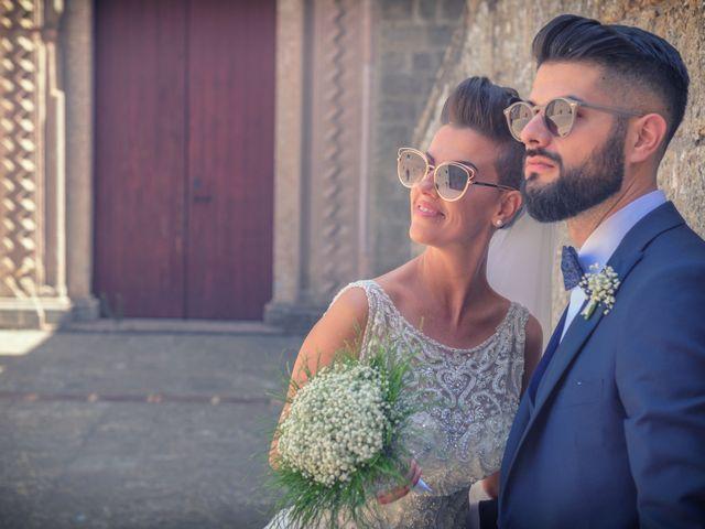 Il matrimonio di Giuseppe e Michela a Avigliano, Potenza 57