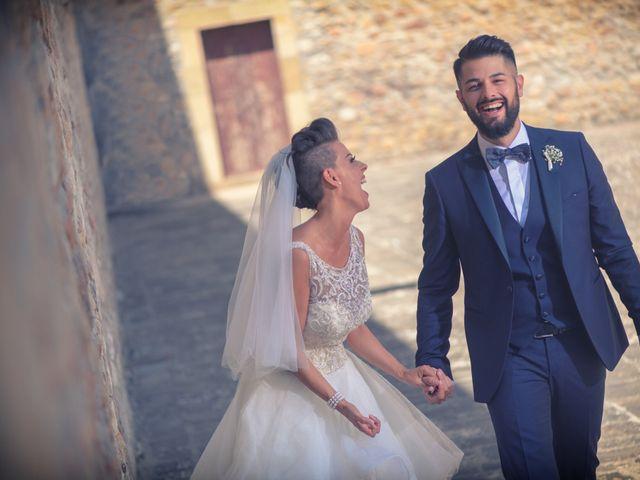 Il matrimonio di Giuseppe e Michela a Avigliano, Potenza 59