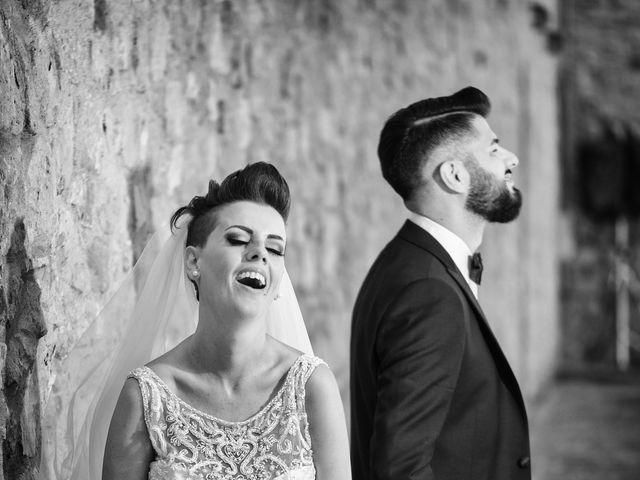 Il matrimonio di Giuseppe e Michela a Avigliano, Potenza 2