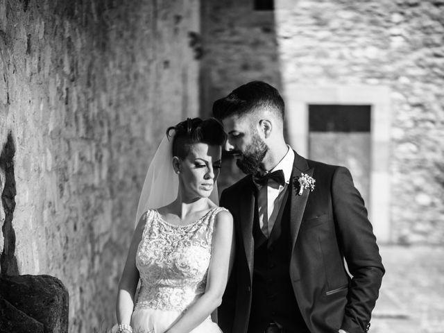 Il matrimonio di Giuseppe e Michela a Avigliano, Potenza 60