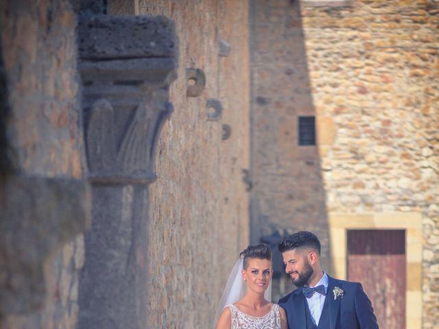 Il matrimonio di Giuseppe e Michela a Avigliano, Potenza 61