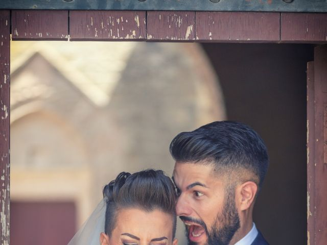 Il matrimonio di Giuseppe e Michela a Avigliano, Potenza 63