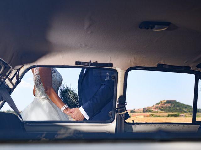 Il matrimonio di Giuseppe e Michela a Avigliano, Potenza 67