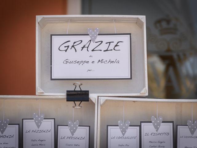 Il matrimonio di Giuseppe e Michela a Avigliano, Potenza 72